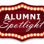NEW – April Alumni Spotlight: David Lu