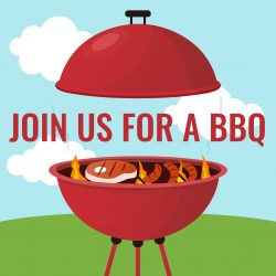 Join us for a BBQ