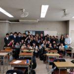 Ideal Mini students at Y-Ko 2018