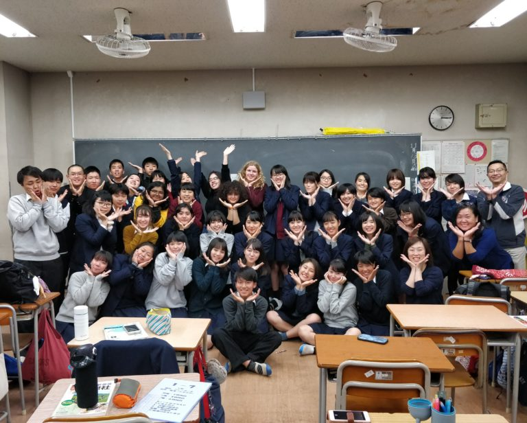 Ideal Mini students at Y-Ko 2018